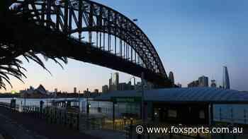 Monaco in Sydney? NSW's shock plot to pinch Melbourne F1 Grand Prix