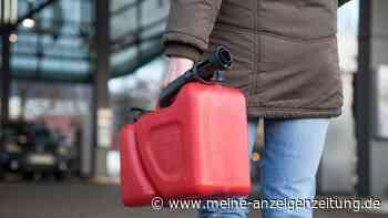 Benzin und Diesel woanders günstiger: So viel Sprit dürfen Sie im Auto mitnehmen