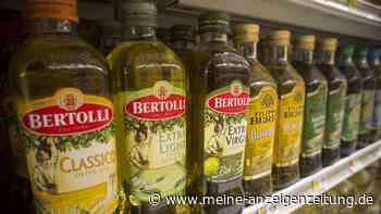 Olivenöl-Test 2021: Stiftung Warentest untersucht Öle der Güteklasse nativ extra