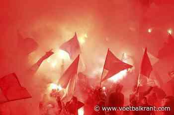 Opvallend: gaat de UEFA pyrotechnisch materiaal legaliseren?