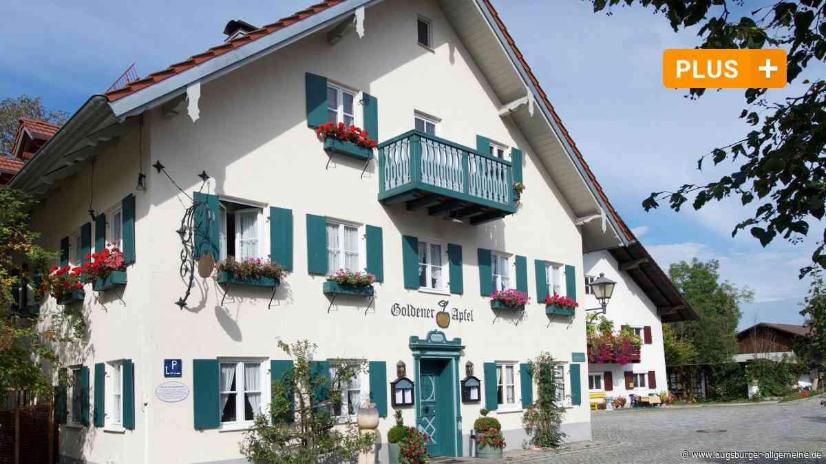 Fragezeichen bei Traditionsgaststätte in Apfeldorf