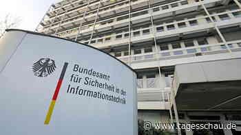 """BSI-Lagebericht: Teils """"Alarmstufe Rot"""" bei Cybersicherheit"""