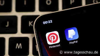 PayPal plant Milliardenübernahme von Pinterest