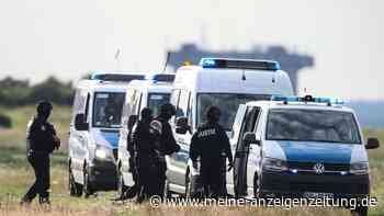 Brisante Dokumente verschwunden? Fluchtversuch des Halle-Terroristen bleibt ohne Konsequenzen