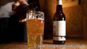 Bier wird teurer - damit müssen Verbraucher jetzt rechnen!