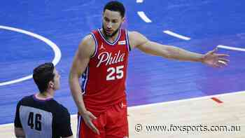 $6.7m Ben Simmons move appears to reveal his fate