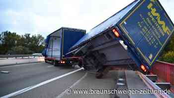 """Sturmtief """"Ignatz"""": NRW stellt Fernverkehr komplett ein"""