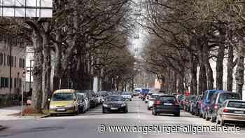 In Augsburg geht der Streit um die Streckenführung der Linie 5 weiter