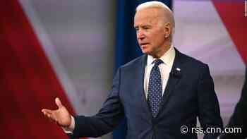 How to watch CNN's town hall with President Biden