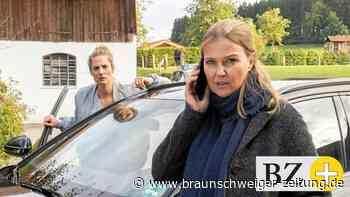 """ZDF-Serie """"Die Chefin"""": Darum lebte Katharina Böhm auf Bali"""