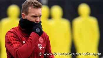 Bayern: Nagelsmann mit Corona infiziert
