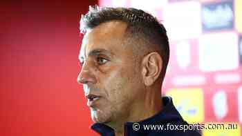 Adelaide United assistant Ross Aloisi says 'no-one abides' by league's salary cap rules