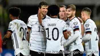 FIFA-Weltrangliste: DFB-Team auf dem Vormarsch