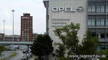Was hat Stellantis mit Opel vor?