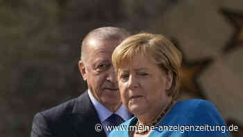 Nächste Eskalation: Erdogan droht mit Ausweisung des deutschen Botschafters
