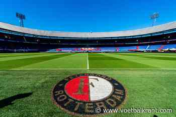 "Bestuursleden bezoekende club bekogeld in bar, Feyenoord veroordeelt ""verwerpelijke en laffe daad"""