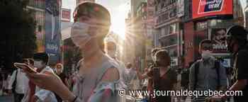 COVID-19 : levée prochaine des restrictions à Tokyo face à la baisse des cas