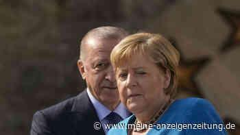 Nächste Eskalation: Erdogan droht mit Konsequenzen für deutschen Botschafter