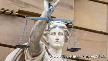 Mordprozess um in Weser versenkte Frau: Angeklagte zu Haftstrafen verurteilt