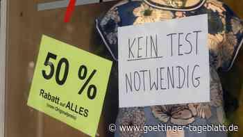 Schmerzliche Umsatzausfälle: Modehandel klagt über Lieferengpässe