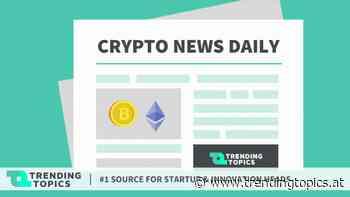 Bitcoin hält sich stabil - Binance Coin weiter im Aufwind - Trending Topics