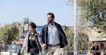 Iran selects Asghar Farhadi's 'A Hero' as Oscar international feature entry