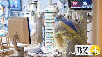 Mehrheit der Corona-Patienten im Klinikum ist ungeimpft