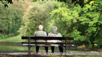 """Deutschland laut Studie nicht in den """"Top Ten"""" der besten Rentensysteme – anderes Land auf Platz eins"""