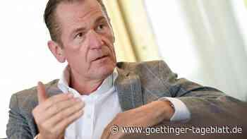 Kritik an Zeitungsverleger-Präsident Mathias Döpfner wächst