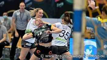 Handball-Frauen gegen Russland ohne Kapitänin Bölk