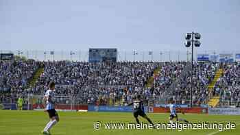 TSV 1860: Nachholspiel gegen Mannheim neu angesetzt - Termin-Nachteil für die Löwen