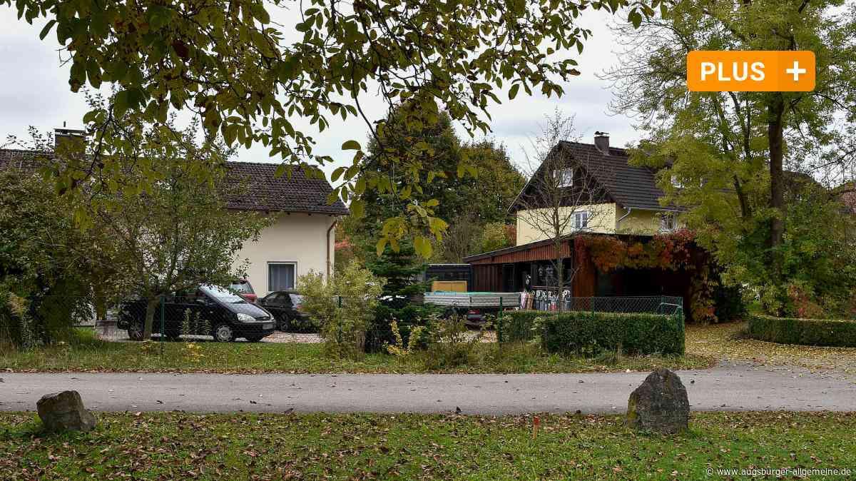 In Eching wird eine Seniorenresidenz geplant
