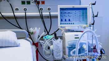 Liveblog: ++ Gesundheitssystem droht teurer Winter ++