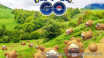 Pokémon GO: So kann man Darkrai besiegen – Die besten Konter gegen den Raid-Boss