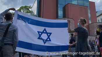 Nach Angriff auf jüdische Gemeinde Graz: Gericht verurteilt Mann zu drei Jahren Haft