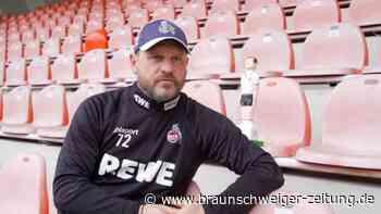 """""""Alles raushauen"""" gegen Bayer: Baumgart fiebert Derby entgegen"""