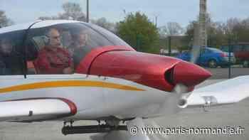 Apprendre à piloter un avion à Dieppe avec l'association Pilotes &Cie - Paris-Normandie