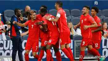 Canadian men's soccer continues rise up FIFA rankings to No.48
