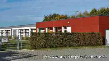 Das Kinderhaus an der Römerauterrasse in Landsberg wird aufgestockt
