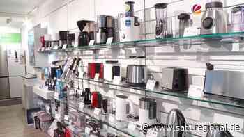 VIDEO | Weihnachten ohne Geschenke? Lieferengpass wirkt sich auf Einzelhandel aus - SAT.1 REGIONAL - Sat.1 Regional