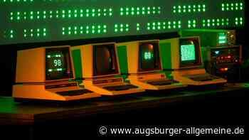 Augsburger Medienkunst-Festival lab30 startet mit Jubiläumsprogramm