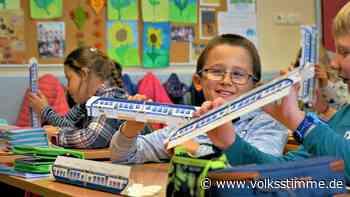 Schulprojekt in Haldensleben für mehr Sicherheit im Nahverkehr - Volksstimme