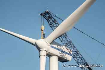 Nieuwe poging voor windmolen van 180 meter hoog vlak bij Wondelgem
