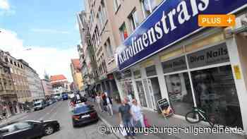 Karolinenstraße und Co.: Dafür will die Stadt 2021 noch Geld ausgeben