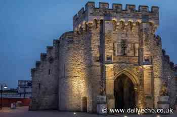 Southampton's Bargate and vaults set for £6.7m revamp