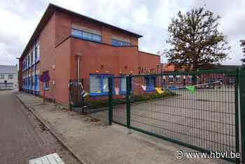 Lommelse basisschool sluit de deuren na coronabesmettingen: ... (Lommel) - Het Belang van Limburg