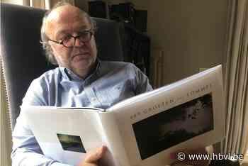 Leon bundelt 689 foto's van Lommelse natuur in eerste fotoboek - Het Belang van Limburg