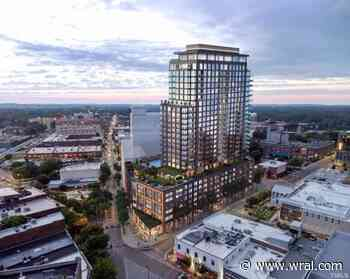 $3.5M condo up for sale in downtown Durham