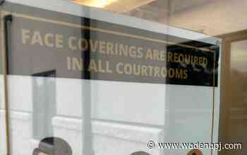 Face masks again required for some entering the Wadena County Courthouse - Wadena Pioneer Journal