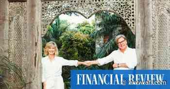 Gaia Spa: Andrew Forrest buys Olivia Newton-John's luxury Byron Bay wellness retreat - The Australian Financial Review